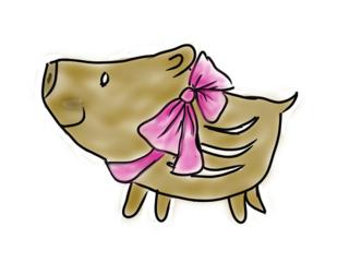 豚リボン.png