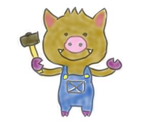 豚金づち.png
